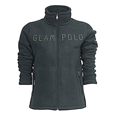 HV Polo Crown Jacke Jurna Kohle