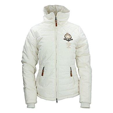 HV Polo Society Jacket Serena Ecru (Wollweiß)
