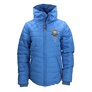 HV Polo Society Jacket Serena Skyway XL