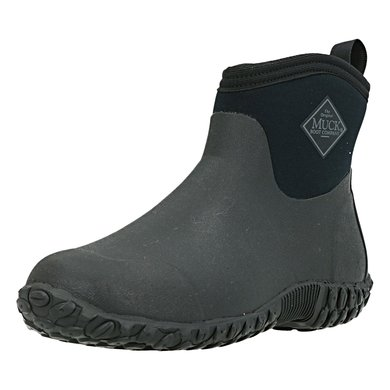 Muck Boot Man's Muckster II Ankle Black