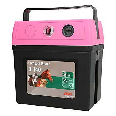 Ako Batterie B140 Compact Power 0,16 Joule Rose 0,16 Joule