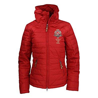 HV Polo Society Jacket Serena Cayenne