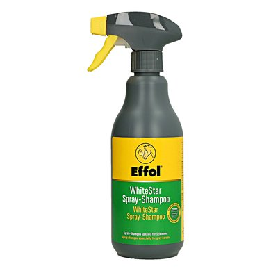 Effol Shampoo White-Star Spray 500ml