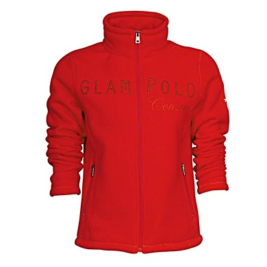 HV Polo Crown Jacke Jurna Rot