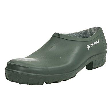 Dunlop Pvc Klomp Groen 41