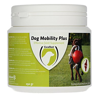 Excellent Dog Mobility Plus 250gr