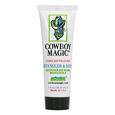Cowboy Magic Detangler & Shine 20ml