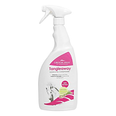 Groom Away Every Day Tangle Away Ontklitspray 1L
