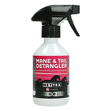Nettex Mane  Tail Detangler 200ml