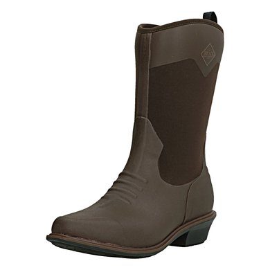 Muck Boot Woman´s Ryder II Chocolate/Bison