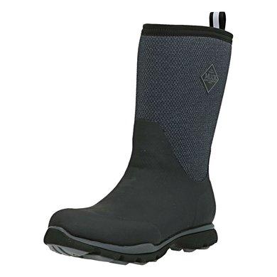Muck Boot Arctic Excursion Black/Grey