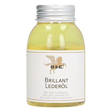 Bense & Eicke Brillant Lederolie Blank 250ML Blank 250ml