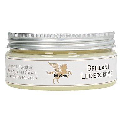 Bense & Eicke Brillant Ledercreme Blank Blank 250ml