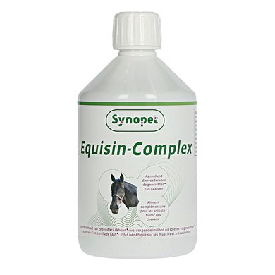 Synopet Equisin Complex 500ml