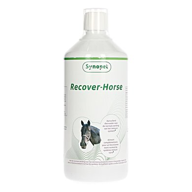 Synopet Recover Horse 1000ml