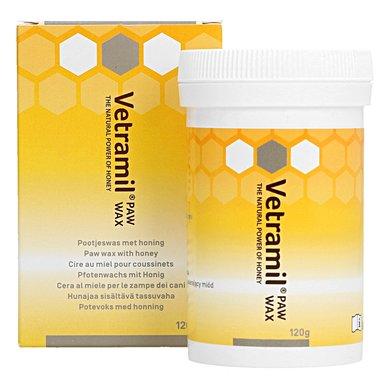 Vetramil Paw Wax 120 gram