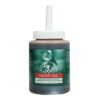 Grand National Hoefolie Inclusief Kwast 500ml