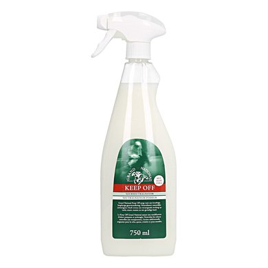 Grand National Keep Off Spray 750ml