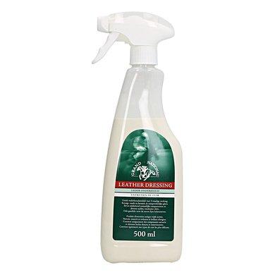 Grand National Lederdressing Spray 500ml