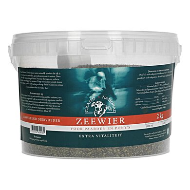 Grand National Zeewier 2kg