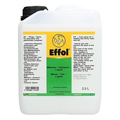 Effol Manen-Staart-Liquid 2,5L