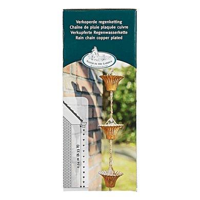 Esschert Regenketting verkoperd