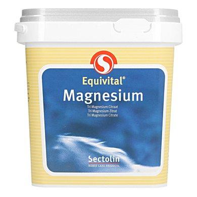 Sectolin Equivital Magnesium  1kg