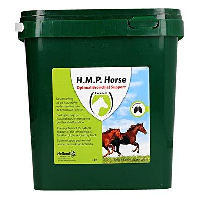 HMP Horse