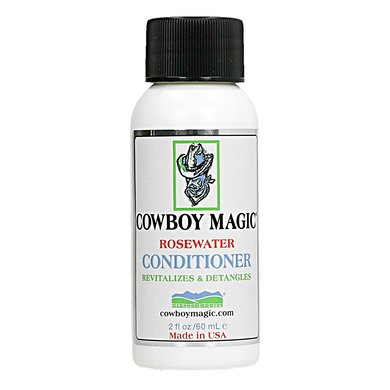 Cowboy Magic Rosewater Conditioner 60ml