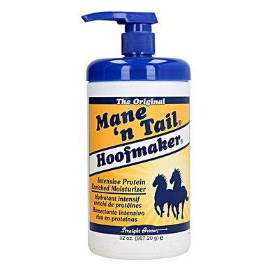 Mane n Tail Hoofmaker met Pomp 946ml