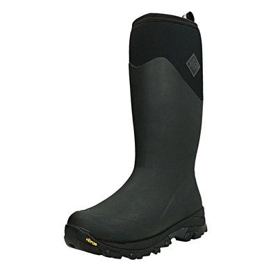 Muck Boot Arctic Ice Tall Man Black