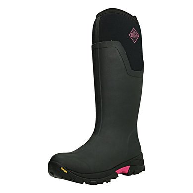 Muck Boot Arctic Ice Tall Woman Black/Pink