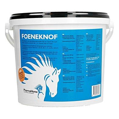 PharmaHorse FoeneKnof 2,5kg