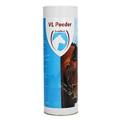 VL Poeder Paard