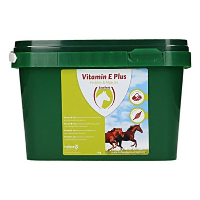 Excellent Vitamin E Plus 1kg