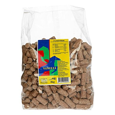 Vanilia Paardensnoepjes 4kg