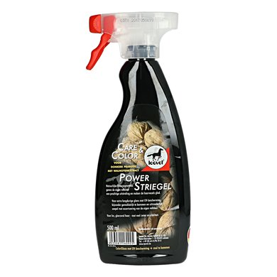 Leovet Power Anti-klit Walnoot 500ml