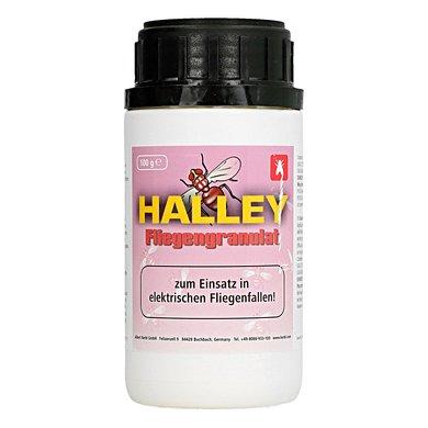 Halley Fliegenlockmittel für Fliegenvernichter 100g