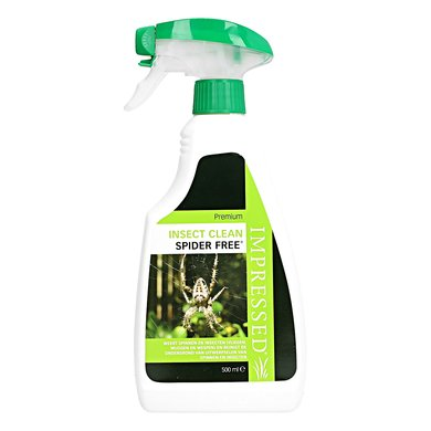 Spider Free - Insect Clean 500ml