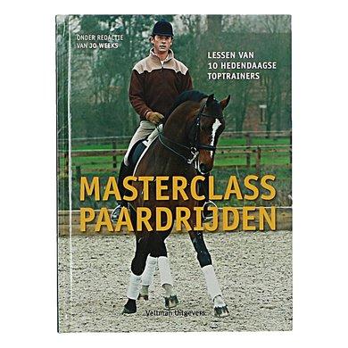 Masterclass paardrijden