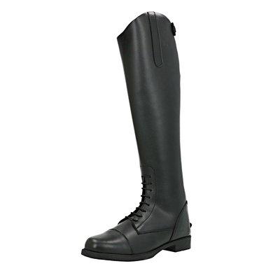 HKM Bottes d'Équitation Femme New Fashion Long Noir