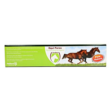 Excellent Equi Parex Pellets 5x50gr