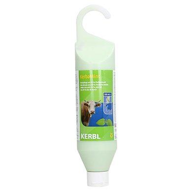 Kerbl Euterpflegemittel KerbaMINT Hangeflasche 500ml