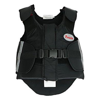 Kerbl Bodyprotector Protecto Kind, 7-10 jaar