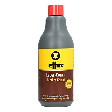 Effax Leer-combi 500ml