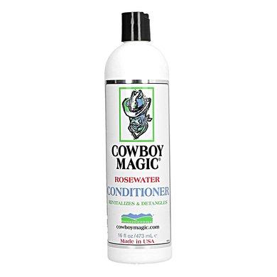 Cowboy Magic Rosewater Conditioner 473ml