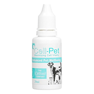 Oxygen For Life Cell Pet - Huisdier 29 ml