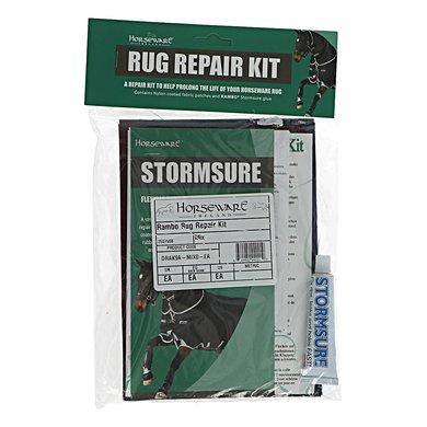 Rambo by Horseware Rug Repair Kit