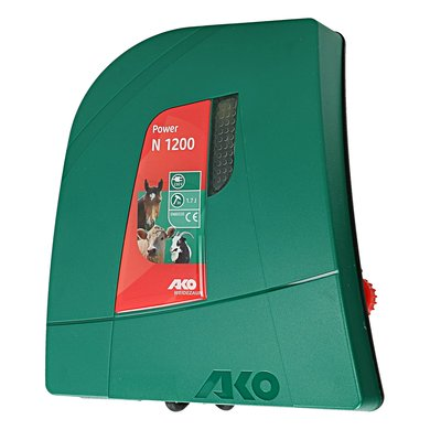 Ako Électrificateur Power N1200 1,2 Joule 1,2 Joule