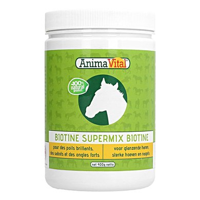 Animavital Biotine Super Mix 400g